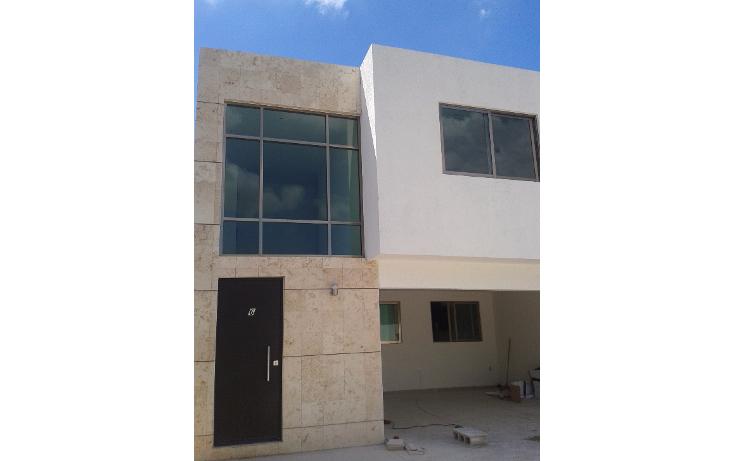Foto de casa en venta en  , montes de ame, m?rida, yucat?n, 1682416 No. 02