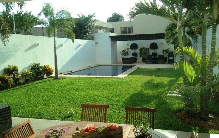 Foto de casa en venta en  , montes de ame, mérida, yucatán, 1691802 No. 02