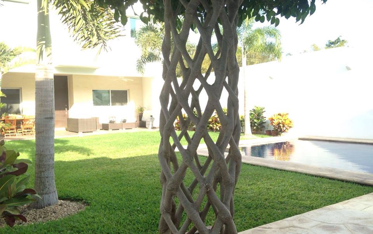 Foto de casa en venta en  , montes de ame, mérida, yucatán, 1691802 No. 07