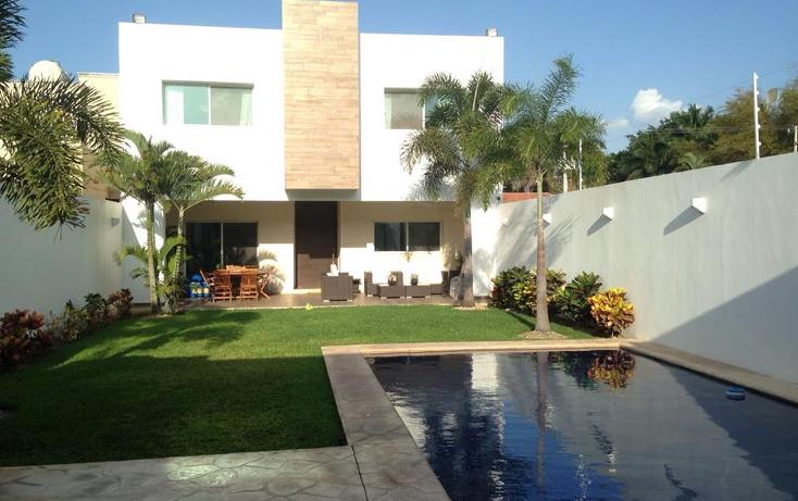 Foto de casa en venta en  , montes de ame, mérida, yucatán, 1691802 No. 18