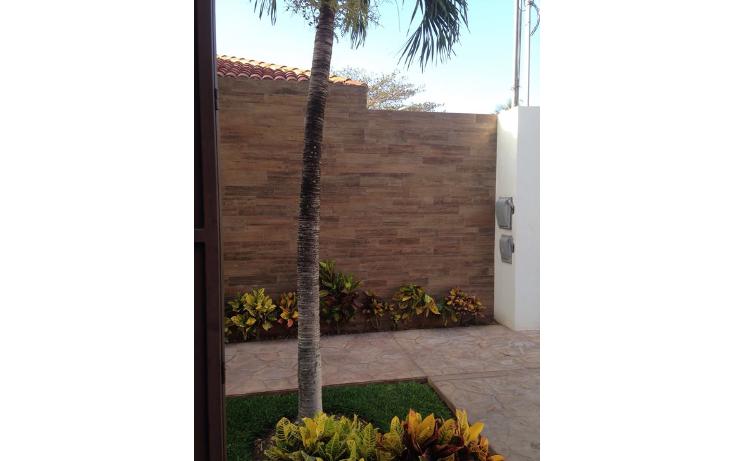 Foto de casa en venta en  , montes de ame, mérida, yucatán, 1691802 No. 22
