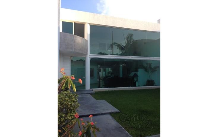 Foto de casa en venta en  , montes de ame, mérida, yucatán, 1719126 No. 01