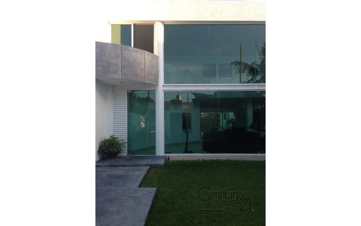Foto de casa en venta en  , montes de ame, mérida, yucatán, 1719126 No. 03