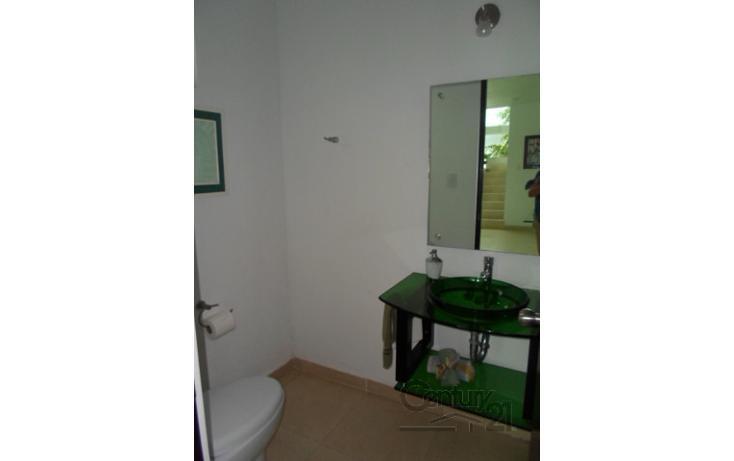 Foto de casa en venta en  , montes de ame, mérida, yucatán, 1719126 No. 10