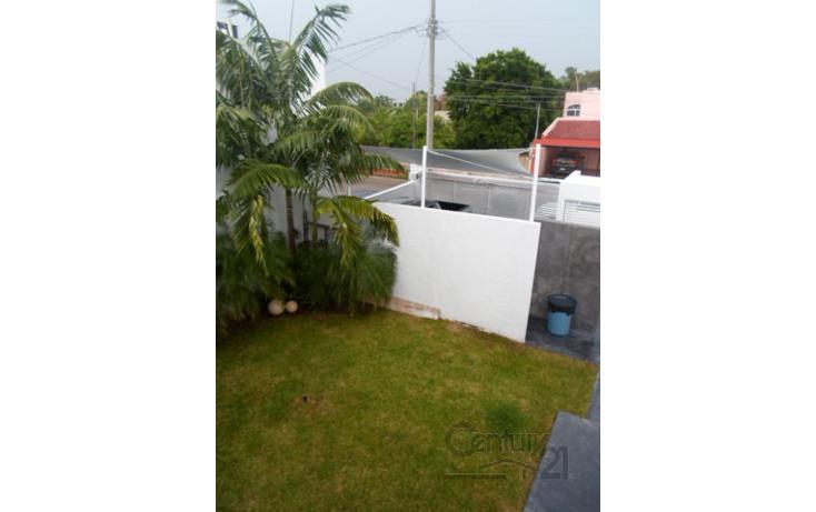 Foto de casa en venta en  , montes de ame, mérida, yucatán, 1719126 No. 18