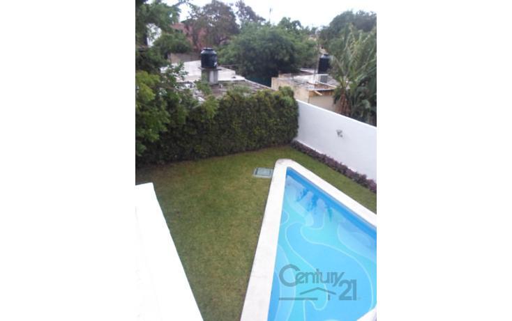 Foto de casa en venta en  , montes de ame, mérida, yucatán, 1719126 No. 19
