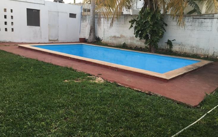 Foto de casa en venta en  , montes de ame, m?rida, yucat?n, 1723046 No. 09