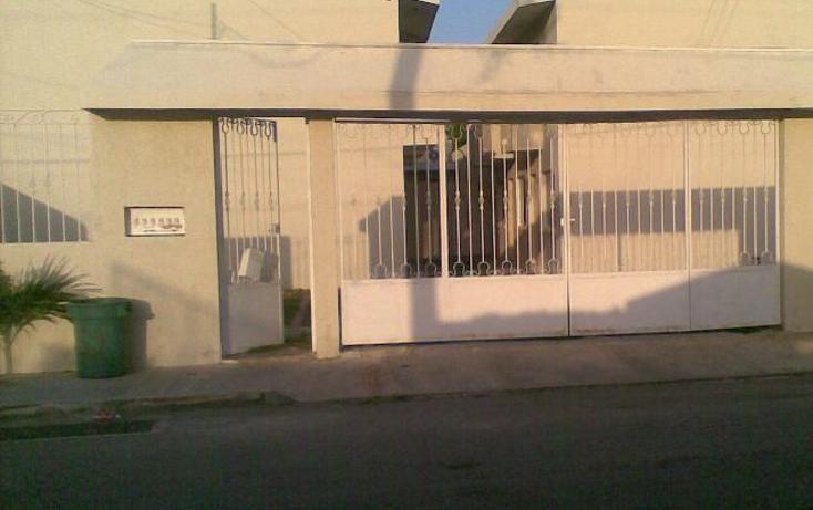 Foto de casa en renta en  , montes de ame, mérida, yucatán, 1723656 No. 01