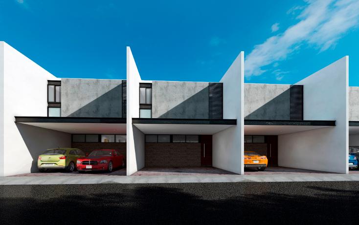 Foto de casa en venta en  , montes de ame, mérida, yucatán, 1725106 No. 02