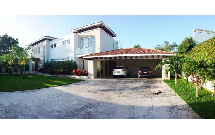 Foto de casa en venta en  , montes de ame, mérida, yucatán, 1733432 No. 01