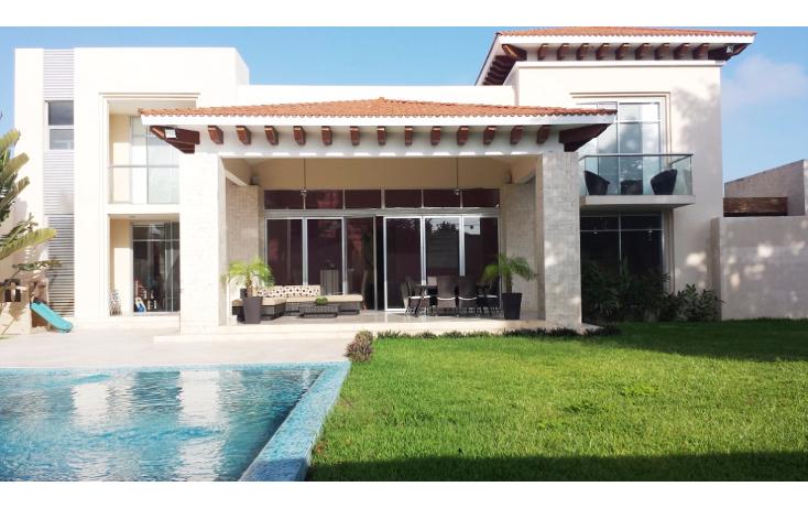 Foto de casa en venta en  , montes de ame, mérida, yucatán, 1733432 No. 02