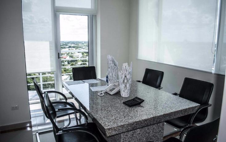 Foto de oficina en renta en  , montes de ame, m?rida, yucat?n, 1736836 No. 05