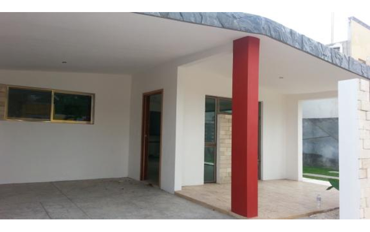 Foto de casa en venta en  , montes de ame, m?rida, yucat?n, 1738026 No. 10