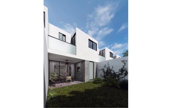 Foto de casa en venta en  , montes de ame, m?rida, yucat?n, 1739084 No. 04