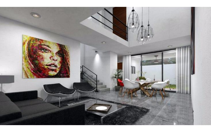 Foto de casa en venta en  , montes de ame, m?rida, yucat?n, 1739084 No. 05