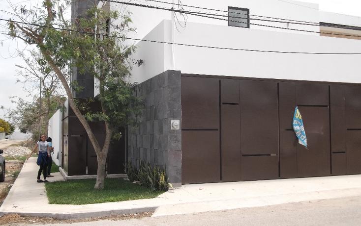 Foto de casa en venta en  , montes de ame, mérida, yucatán, 1743889 No. 01