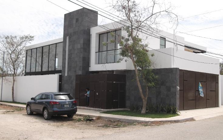 Foto de casa en venta en  , montes de ame, mérida, yucatán, 1743889 No. 02
