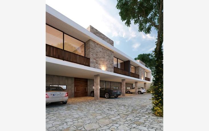 Foto de casa en venta en  , montes de ame, m?rida, yucat?n, 1755056 No. 02