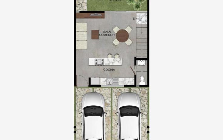 Foto de casa en venta en  , montes de ame, m?rida, yucat?n, 1755056 No. 07