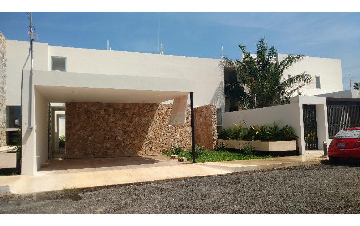 Foto de casa en venta en  , montes de ame, m?rida, yucat?n, 1759356 No. 01