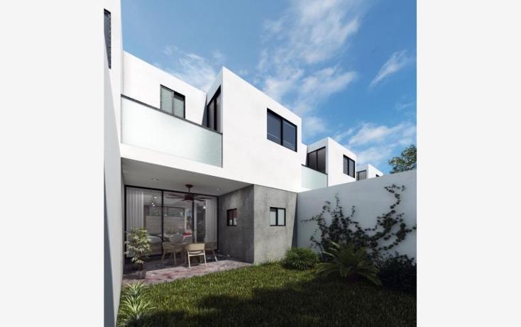 Foto de casa en venta en  , montes de ame, mérida, yucatán, 1761152 No. 04