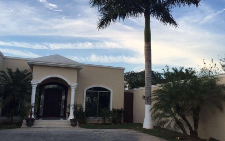 Foto de casa en venta en, montes de ame, mérida, yucatán, 1761454 no 01