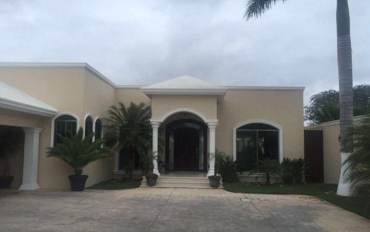 Foto de casa en venta en, montes de ame, mérida, yucatán, 1761454 no 02