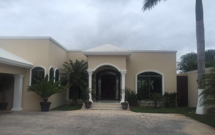 Foto de casa en venta en  , montes de ame, mérida, yucatán, 1761454 No. 02