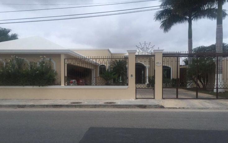 Foto de casa en venta en, montes de ame, mérida, yucatán, 1761454 no 03