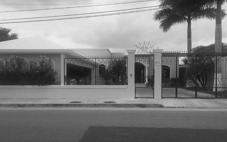 Foto de casa en venta en  , montes de ame, mérida, yucatán, 1761454 No. 03