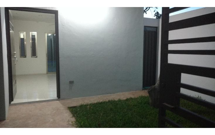 Foto de casa en renta en  , montes de ame, mérida, yucatán, 1767334 No. 16