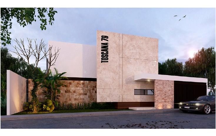 Foto de departamento en venta en  , montes de ame, mérida, yucatán, 1770400 No. 01