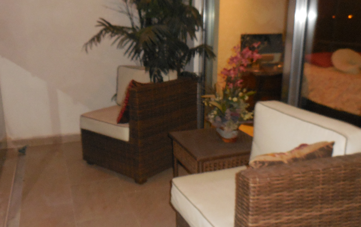 Foto de departamento en venta en  , montes de ame, mérida, yucatán, 1771452 No. 08