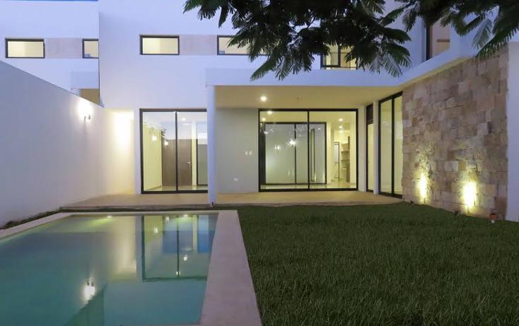 Foto de casa en venta en  , montes de ame, m?rida, yucat?n, 1774768 No. 01