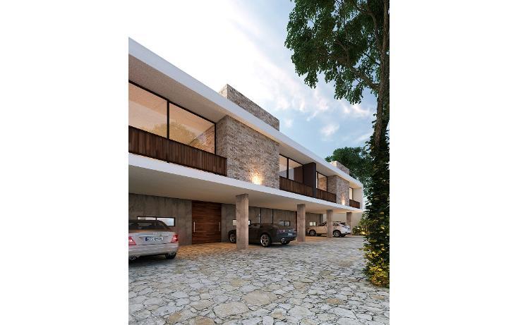 Foto de casa en venta en  , montes de ame, mérida, yucatán, 1775200 No. 01