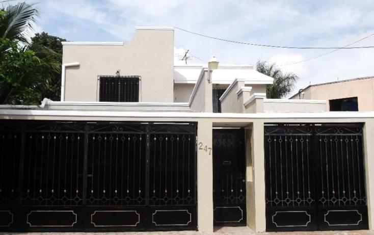 Foto de casa en venta en  , montes de ame, m?rida, yucat?n, 1776288 No. 01