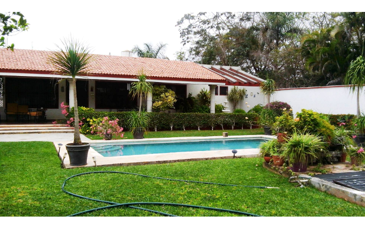 Foto de casa en venta en  , montes de ame, mérida, yucatán, 1808732 No. 02