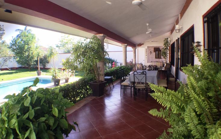 Foto de casa en venta en  , montes de ame, m?rida, yucat?n, 1808732 No. 04