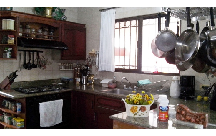 Foto de casa en venta en  , montes de ame, mérida, yucatán, 1808732 No. 06