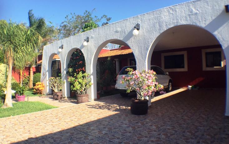 Foto de casa en venta en  , montes de ame, mérida, yucatán, 1808732 No. 15