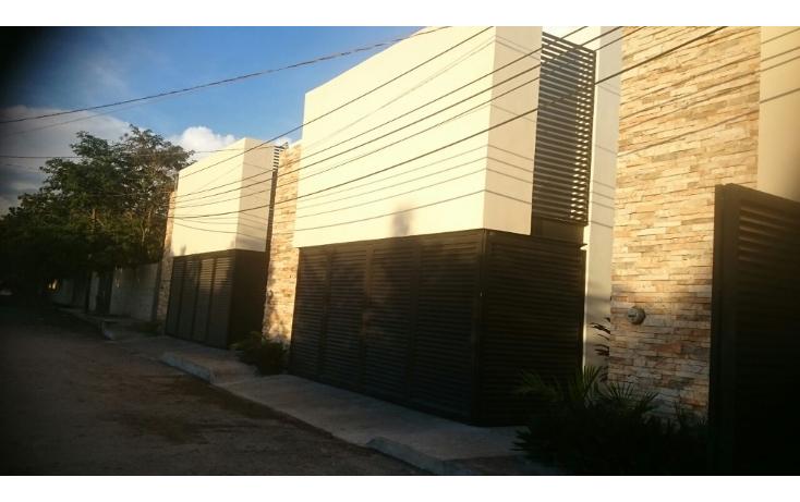 Foto de casa en venta en  , montes de ame, mérida, yucatán, 1810378 No. 01