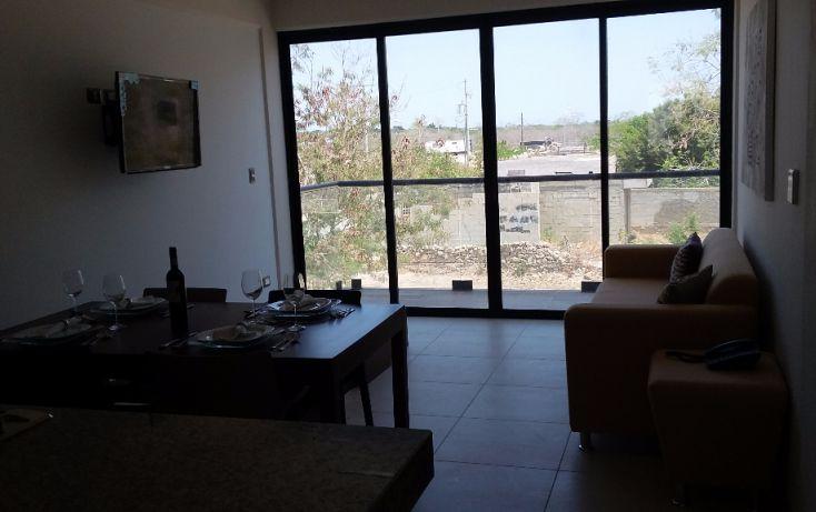 Foto de departamento en renta en, montes de ame, mérida, yucatán, 1810466 no 03