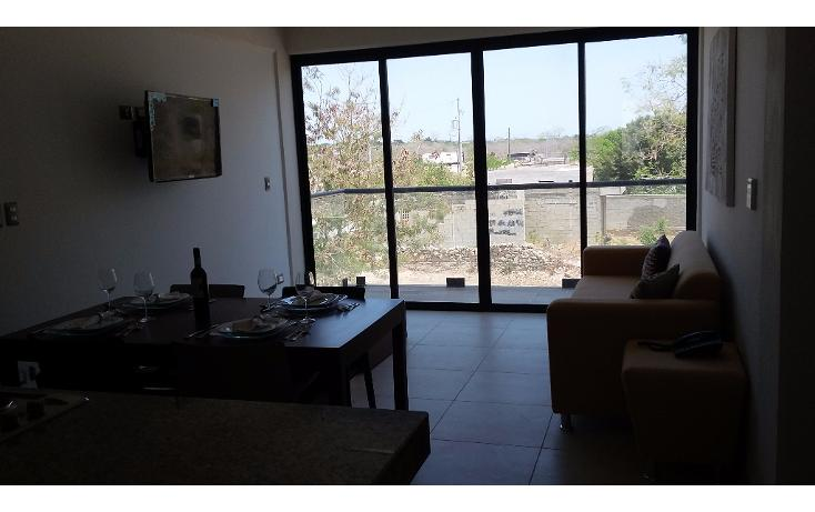 Foto de departamento en renta en  , montes de ame, mérida, yucatán, 1810466 No. 03