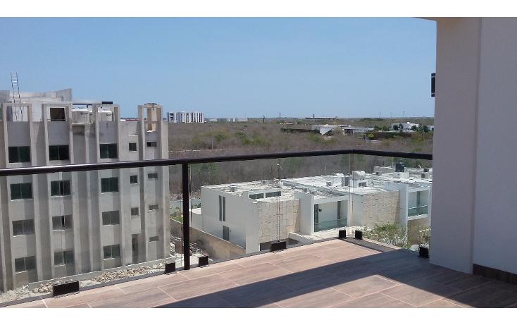 Foto de departamento en renta en  , montes de ame, mérida, yucatán, 1810466 No. 07