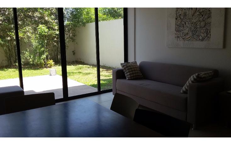 Foto de departamento en renta en  , montes de ame, mérida, yucatán, 1810466 No. 15