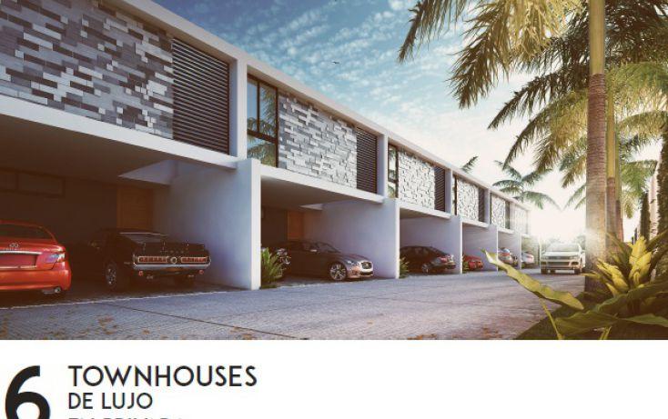 Foto de casa en venta en, montes de ame, mérida, yucatán, 1812836 no 01