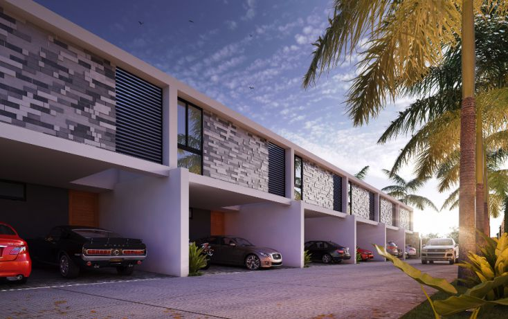 Foto de casa en venta en, montes de ame, mérida, yucatán, 1812836 no 03