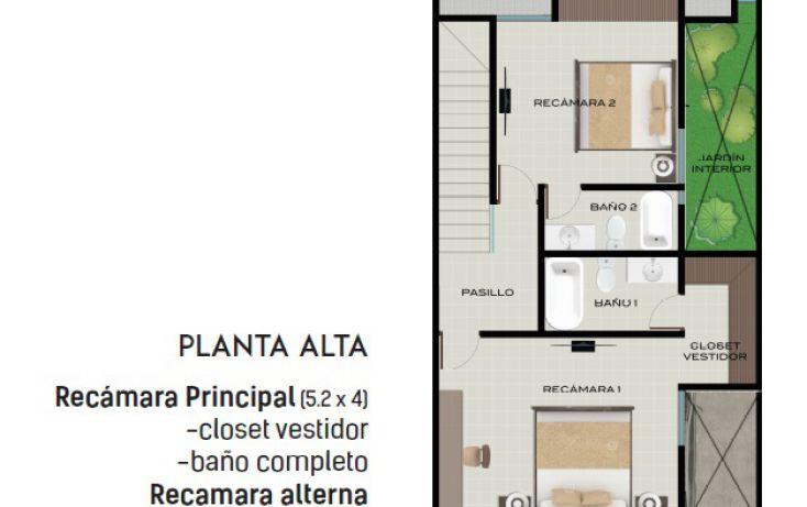Foto de casa en venta en, montes de ame, mérida, yucatán, 1812836 no 04
