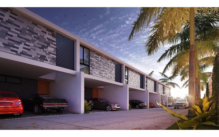 Foto de casa en venta en  , montes de ame, m?rida, yucat?n, 1812836 No. 04