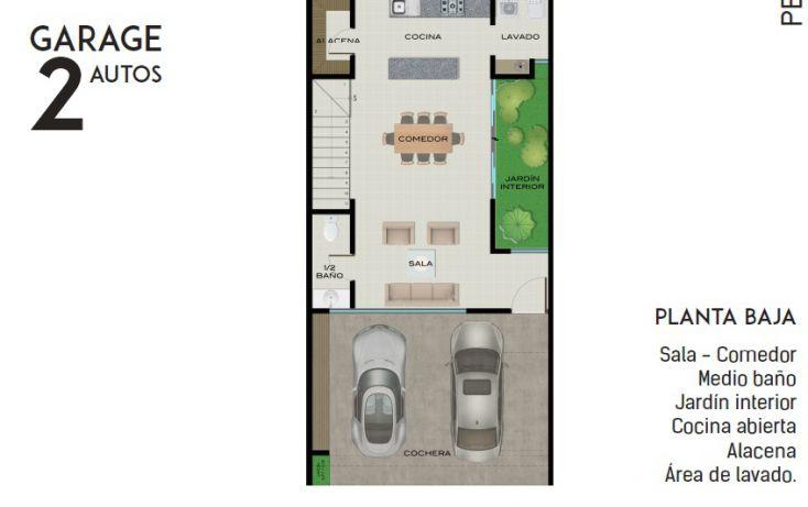 Foto de casa en venta en, montes de ame, mérida, yucatán, 1812836 no 05